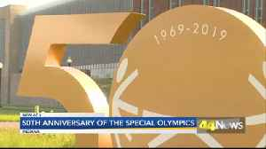 Special Olympics Indiana [Video]