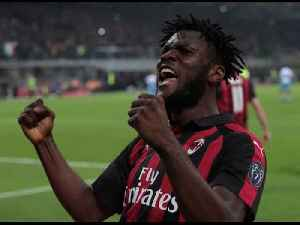 Arsenal vs Spurs For Top Midfield Targets Kessié & Unger! | AFTV Transfer Daily [Video]