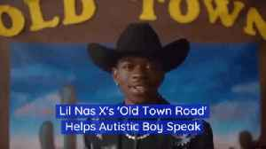 'Old Town Road' Does Something Amazing [Video]