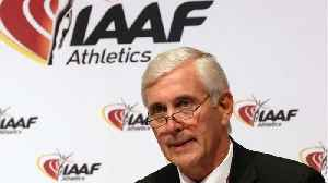 IAAF Extends Doping Ban On Russian Athletics Federation [Video]