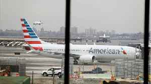 American Airlines Extends Boeing 737 MAX Cancellations Through September 3 [Video]
