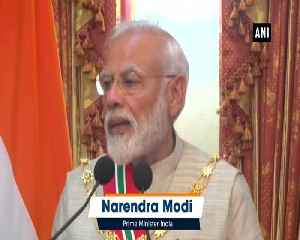 News video: India gives utmost importance to its relationship with Maldives PM Modi