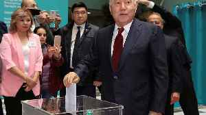 Kazakhstan votes for a new President in snap election [Video]