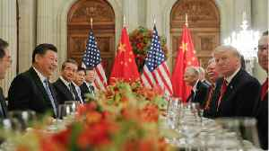 News video: G20 Leaders Express Concern For Risk Of U.S.-China Trade Conflict