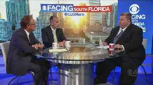 Facing South Florida: Examining Arrest Of Former Stoneman Douglas Resource Officer Scot Peterson Part II [Video]