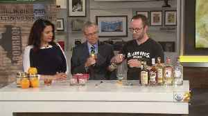 Celebrating National Bourbon Day, Father's Day With Blaum Bros. Distillery [Video]