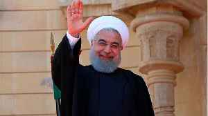German Minister to Meet Iran's Rouhani In Bid to Save Nuclear Pact [Video]