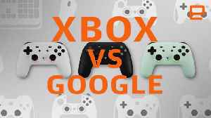 Xbox is fighting Google, not PlayStation [Video]