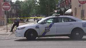 3 Men In Critical Condition After Triple Shooting In West Philadelphia, Police Say [Video]