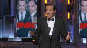 Bertie Carvel Wins Best Featured Actor In A Play At The 2019 Tony Awards [Video]