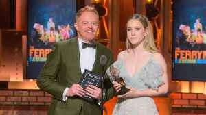Sam Mendes Wins Best Direction Of A Play At The 2019 Tony Awards [Video]