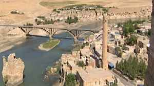 New dam on River Tigris threatens thousands of years of heritage in Turkey [Video]