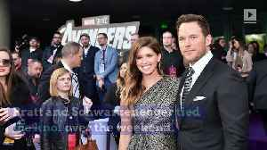 Chris Pratt and Katherine Schwarzenegger Are Married [Video]