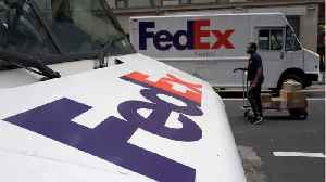 FedEx Ending Its Contract With Amazon For Express Deliveries In The US Is Good News For UPS [Video]