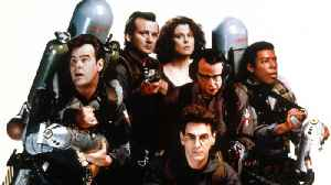 Ghostbusters 3 Is Set To Bring Back Bill Murray, Dan Aykroyd, and Sigourney Weaver [Video]