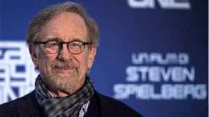 Steven Spielberg Writing Horror Series That Can Only Be Watched at Night [Video]