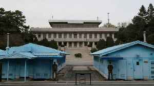 News video: Hundreds of North Korean Public Execution Sites Identified
