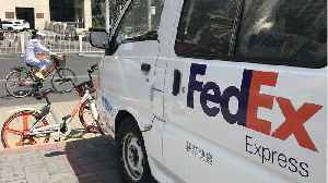 FedEx Will Not Renew Contract With Amazon [Video]