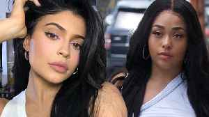 Kylie Jenner & Jordyn Woods OFFICIALLY Reconciling Friendship! [Video]