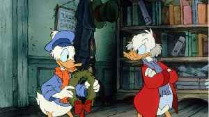 Happy 85th Birthday, Donald Duck! [Video]