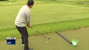 Big Brothers Big Sisters of Northeast Wisconsin hosts 32nd Annual Golf For Kids' Sake [Video]