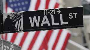 Wall St. opens higher on Mexico relief, M&A cheer [Video]