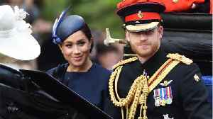Prince Harry's next Royal engagement could hold a big clue [Video]