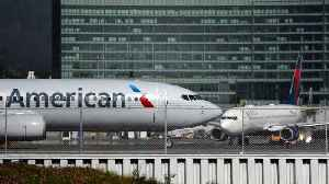 American Airlines Extends Cancellation Of Boeing 737 MAX Flights [Video]