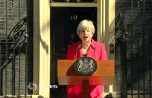 How Britain's new prime minister will be chosen [Video]