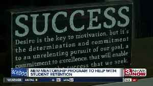 'Young Kings' program to help first-generation college students [Video]