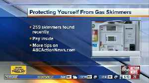 How to protect yourself from gas pump skimmers [Video]