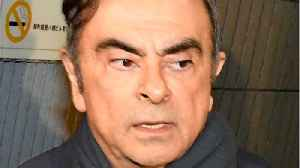Ghosn Lawyers React To Audit Showing Millions In Suspect Spending [Video]