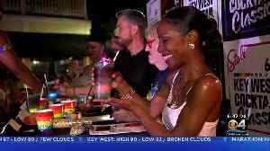 New York Bartender Comes Up With Key West Inspired Cocktail [Video]