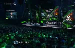 News video: Xbox and Keanu Reeves unveil new console and games