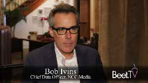 NCC Media's Ivins On Real-Time Campaign Measurement, Attribution Partners [Video]