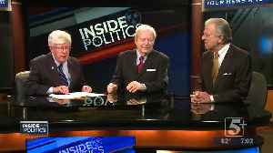 Inside Politics: Political Roundtable P.1 [Video]