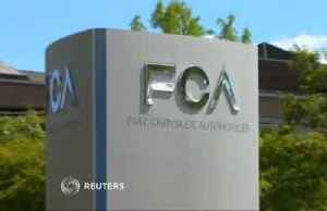 Fiat Chrysler, Renault seeking ways to try again at merger - sources [Video]