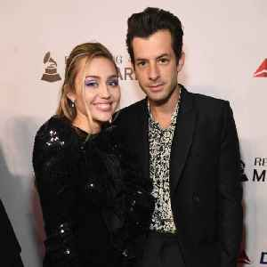 Mark Ronson spent 'four years' asking Miley Cyrus for collaboration [Video]