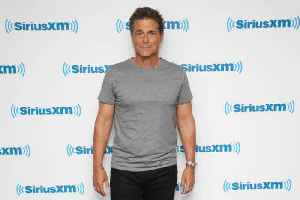 Rob Lowe doesn't regret life choices [Video]