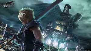 News video: 'Final Fantasy 7 Remake' to Be Released on March 3, 2020