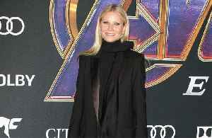 Gwyneth Paltrow not living full time with husband [Video]