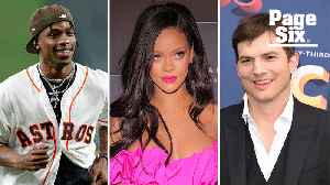 Rihanna found 'Love In a Hopeless Place' with these men [Video]