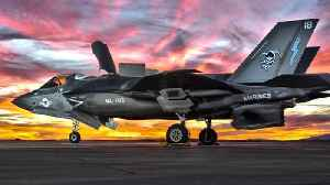 Lockheed And Defense Department Agree On Terms For Next F 35s [Video]
