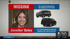 Website Created To Help Authorities In Search For Missing Conn. Mom Jennifer Dulos [Video]
