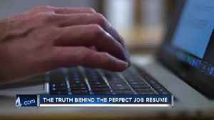 Prevent your resume from being tossed in the trash [Video]