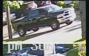 Duxbury Police Need Help Identifying Truck Involved In Hit And Run [Video]
