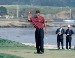 History of U.S. Open at Pebble Beach [Video]
