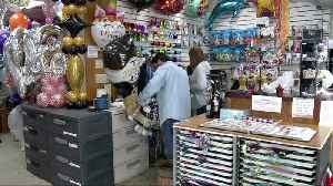 'We Need to Recycle That Helium:' Helium Shortage Not Just Impacting Party Stores [Video]