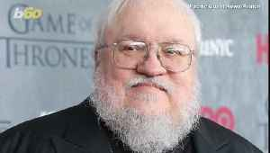 'Game of Thrones' Author George R.R. Martin Working on New Video Game 'Elden Ring' [Video]