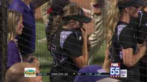 Prep Softball: Lions Hungrier Than Ever After State Championship Setback [Video]